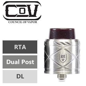 COV Royal Hunter X RDA