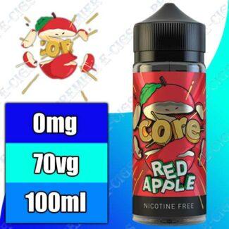 Core E-Liquids 100ml