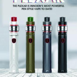 Innokin Plexar Kit (Tube Mod)