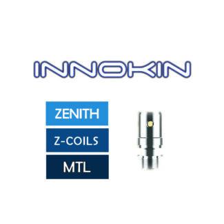 Innokin Zenith Coils (5 Pack)