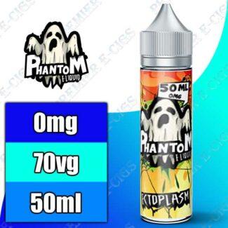Phantom E Liquid 50ml
