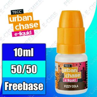 Urban Chase 50/50 10ml