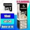 hangsen salt wholesale