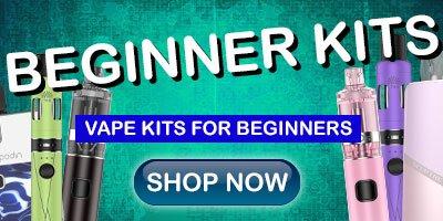 vape kits for beginners