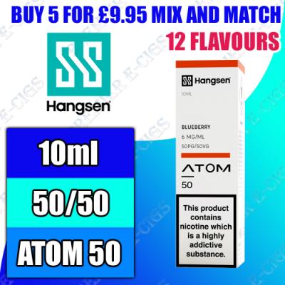 Hangsen Atom 50 Wholesale